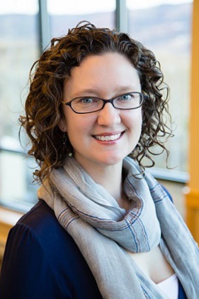 Stephanie Monahan