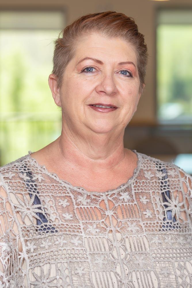 Carla Anderson, Moffat County