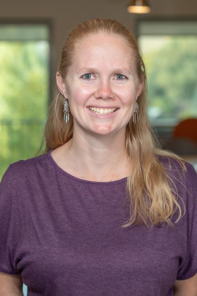Elizabeth Hettinger